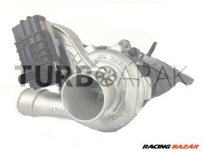 Citroen/Peugeot 2.2 HDI 130LE Garrett felújított turbó 2 év garanciával - AKCIÓ! –10.000 Ft