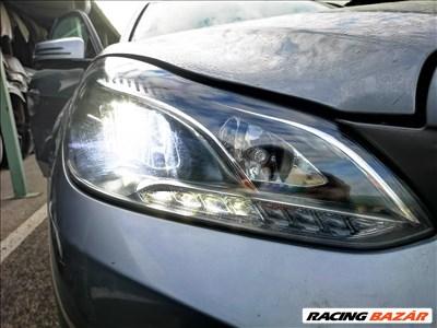 Mercedes Benz W212 E osztály facelift led fényszóró