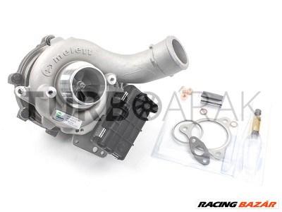 Audi/VW 3.0 TDI 211LE angol Melett utángyártott turbó - AKCIÓ! –10.000 Ft 9102222001