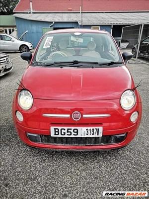 Fiat 500 bontott alkatrészei
