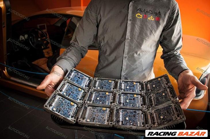 Mazda 3 BK 1.6 PCM motorvezérlő hiba - ECU javítás 2. kép