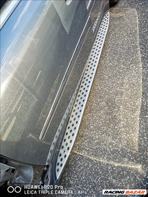 Mercedes GL-osztály X164 küszöb fellépő