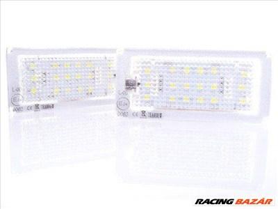 BMW 3 E46 M3 LED rendszámtábla világítás