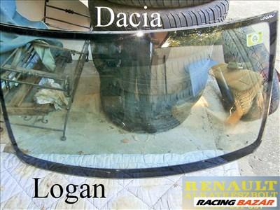 Dacia Logan szélvédő
