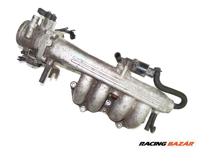 ROVER/200 (RF) 211 szívótorok/szívócsonk plusz fojtószelep 1. kép