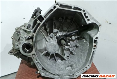 Renault Laguna III 1.5 DCI Váltó TL4B013