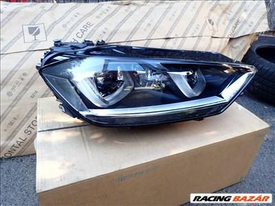 Golf Sportsvan xenon fényszóró led fényszóró 517941044B 517941043A