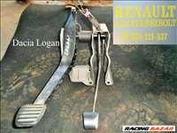 Dacia Logan pedálsor