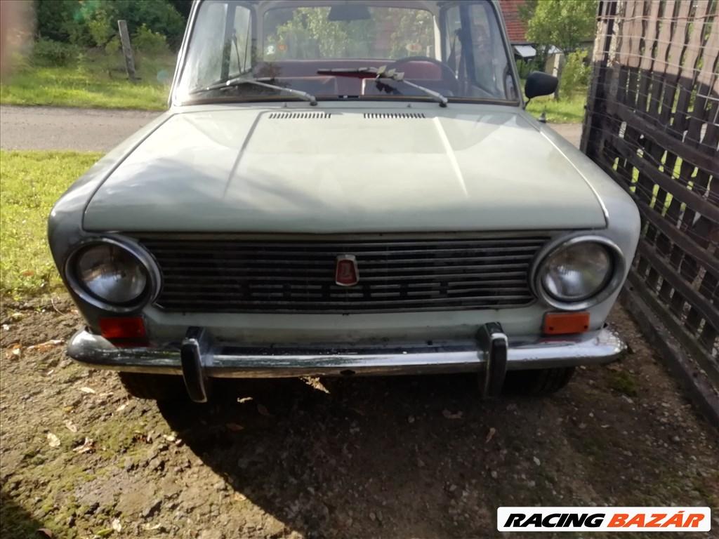 Lada 1200-as Zsiguli eladó. 4. nagy kép