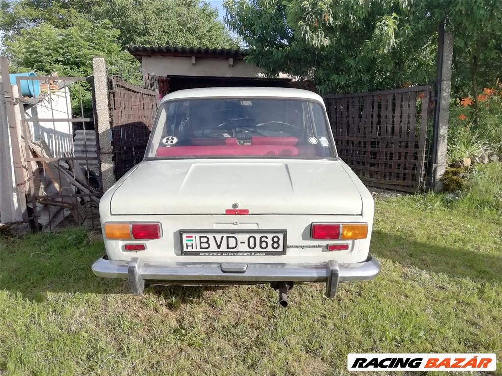 Lada 1200-as Zsiguli eladó. 5. nagy kép