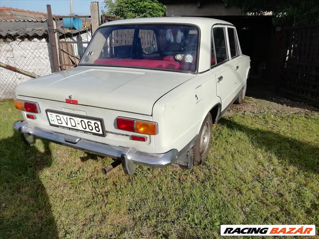 Lada 1200-as Zsiguli eladó. 6. nagy kép