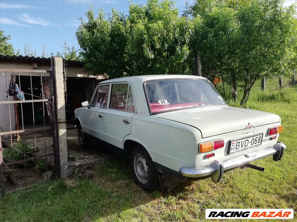 Lada 1200-as Zsiguli eladó. 7. nagy kép