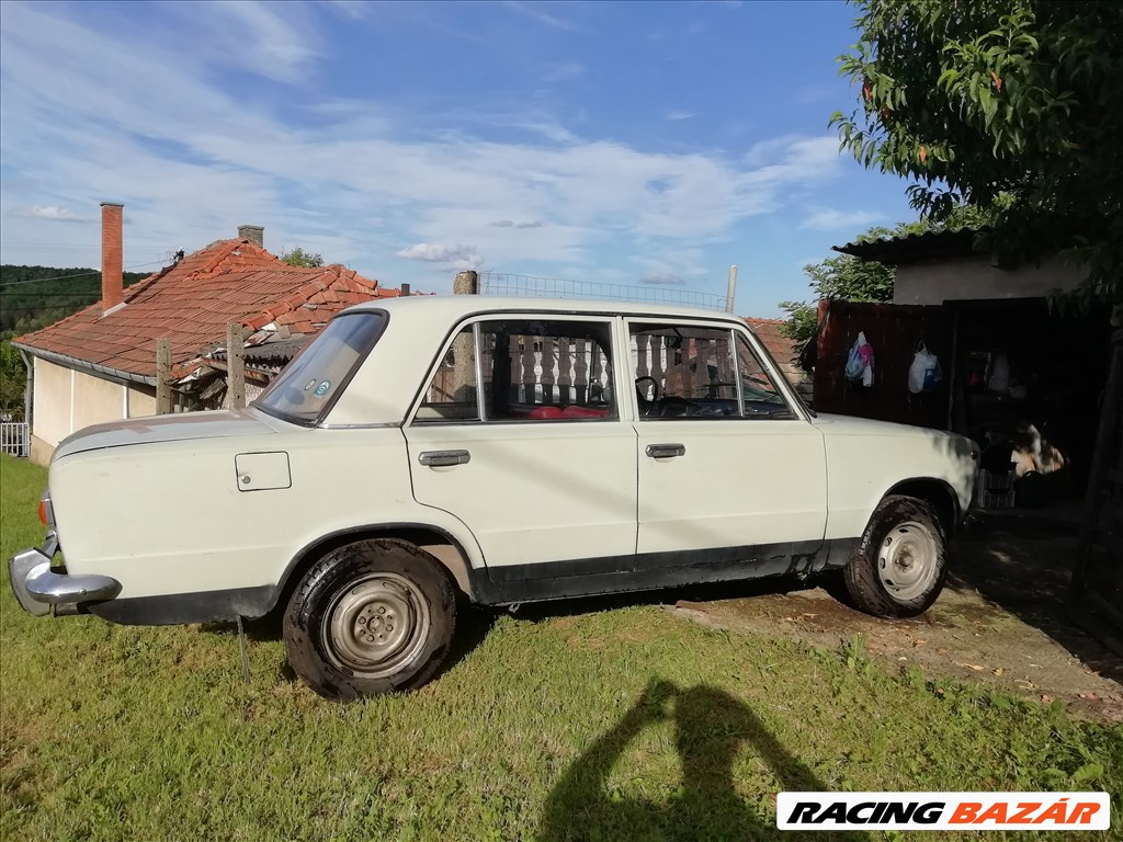 Lada 1200-as Zsiguli eladó. 8. nagy kép