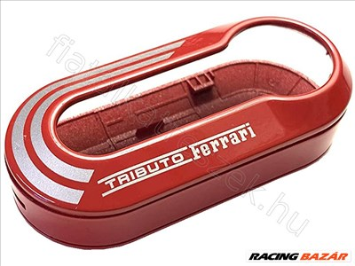 Kulcs ház FIAT 500 - FIAT eredeti