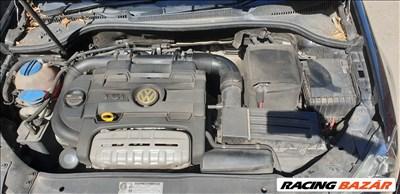 Volkswagen Golf VI 1.4 TSI 160 Le alkatrszek