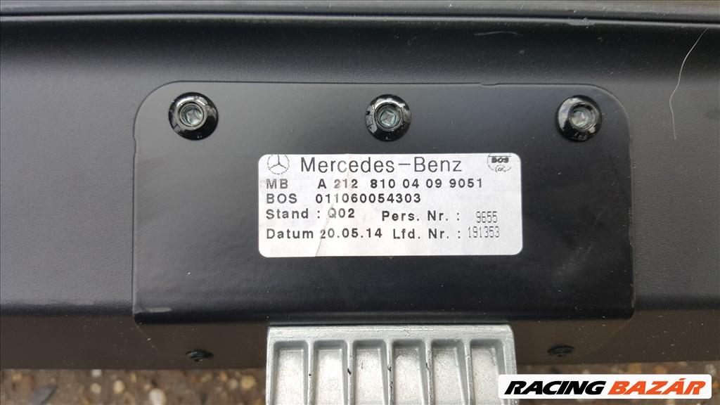 Mercedes-Benz E osztály w212 kombi csomagtérroló kutyahálóval eladó. 3. kép