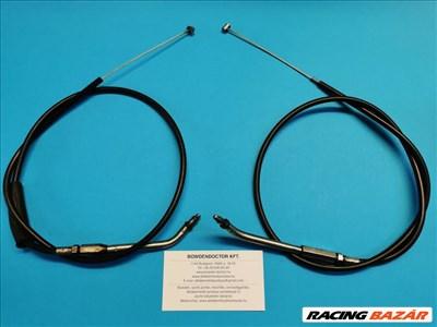 Harley Davidson motorkerékpár bowdenek javítása,készítése,www.bowdendoctorkft.hu