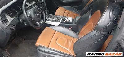 Audi A5 2.7 V6 Tdi motor, multitronic váltó és bontott alkatrészek nagy választékban...
