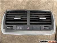 Opel Meriva B középső légbefúvó rács