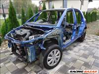 Suzuki SX4 1,5i bontott alkatrészei