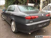 Alfa Romeo 166 bontott alkatrészei