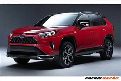 Toyota RAV4 Új Szükség Pótkerék Mankókerék Toyota Rav-4 Autó Emelő Szett Kerékkulcs Vontatószem