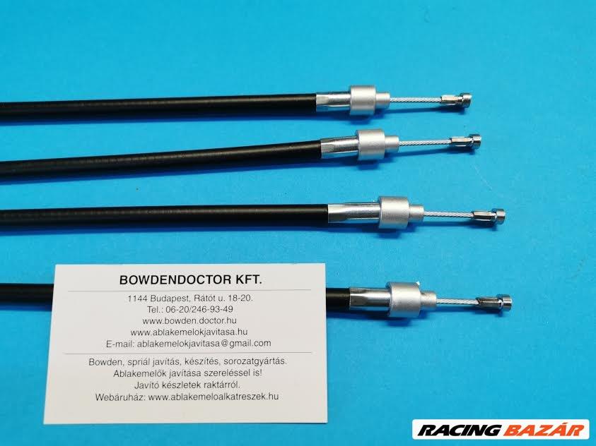 Bowdenek és spirálok készítése és javítása,gyorsan,www.bowdendoctorkft.hu 7. kép