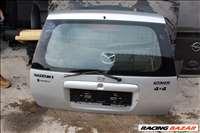 Suzuki Ignis (1st gen) csomagtér ajtó szélvédővel üresen (20.)