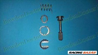 Audi A4-A6 ajtózár javító készlet,zár szett,www.ablakemeloalkatreszek.hu