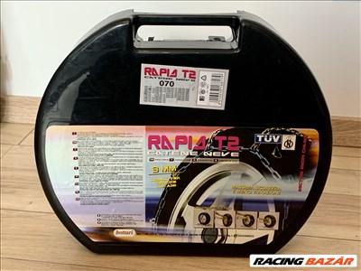 Új Bottari Rapid T2 olasz HÓLÁNC 13-17 coll (070)