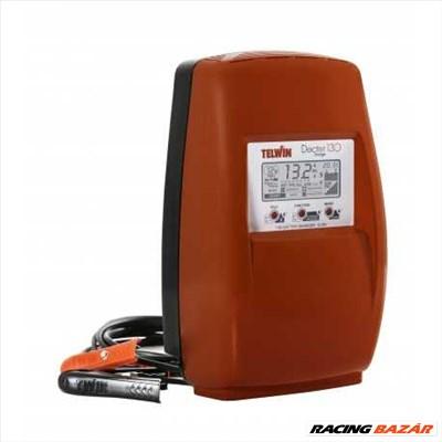 Lincos Elektronikus akkumulátor-kezelő a teljes karbantartási akkumulátorokhoz 12 / 24V-on 807599