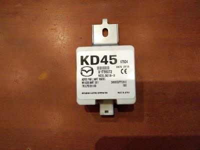 Mazda 6 kombi egyéb jeladó / érzékelő SKE13601