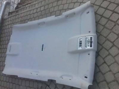 Opel Zafira B tetőkárpit 13256062