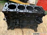 Ford mondeo mk4 2007-2010  2.0 TDCI QXBA bontott motor blokk.hengerfej,hajtókar,dugattyú ,főtengely