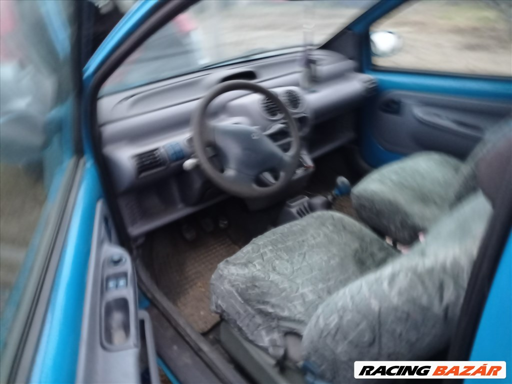 Renault Twingo I bontott alkatrészei 3. kép