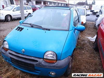 Renault Twingo I bontott alkatrészei