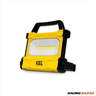 Lincos LED munkalámpa 30W COB 1,8 m-es tápkábellel, 3000 lumen W-98528