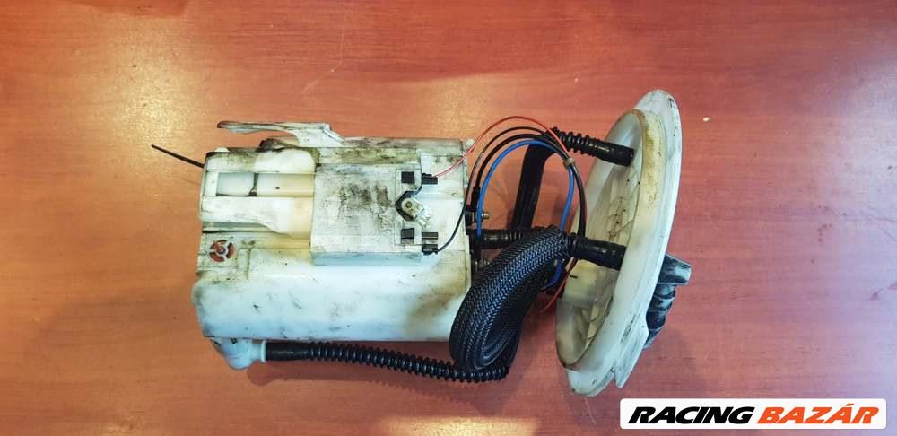 Opel Astra H, Zafira B AC pumpa 93187098 1. kép