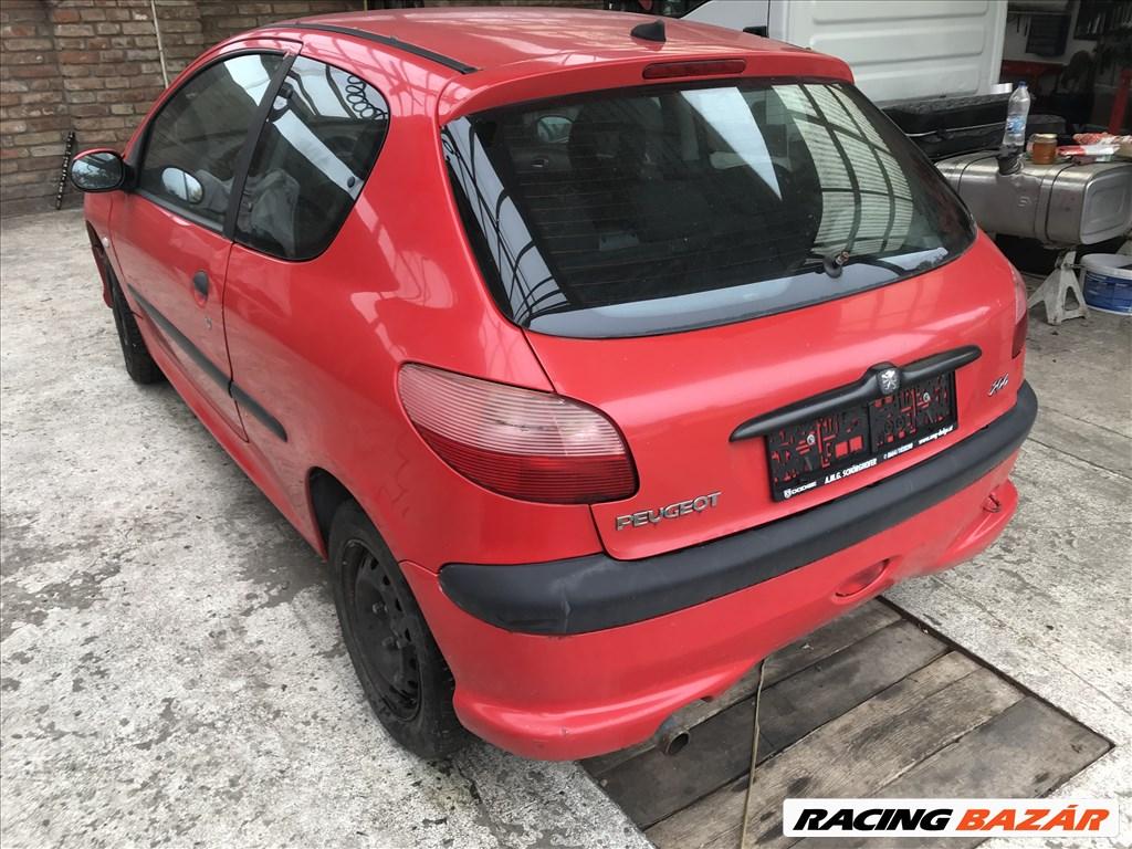 Peugeot 206 bontott alkatrészei 3. kép