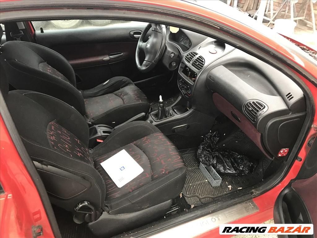 Peugeot 206 bontott alkatrészei 5. kép