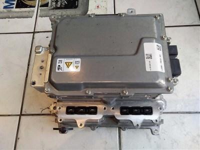Ford Mondeo V 2.0 Hybrid inverter JG98-7B012-KC