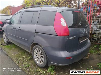 Mazda 5 alkatrészei eladók