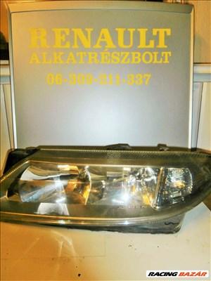 Renault Laguna II bal fényszóró (xenon)