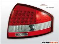 Wartburg 353 1.3 bal hátsó lámpa