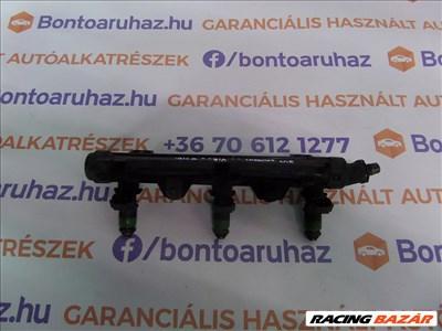 Skoda Fabia Eladó bontott gyári 1.2 12V injector sor jó, állapotban