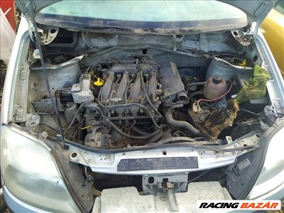 Renault Scénic I 1.4 16V motor alkatrész