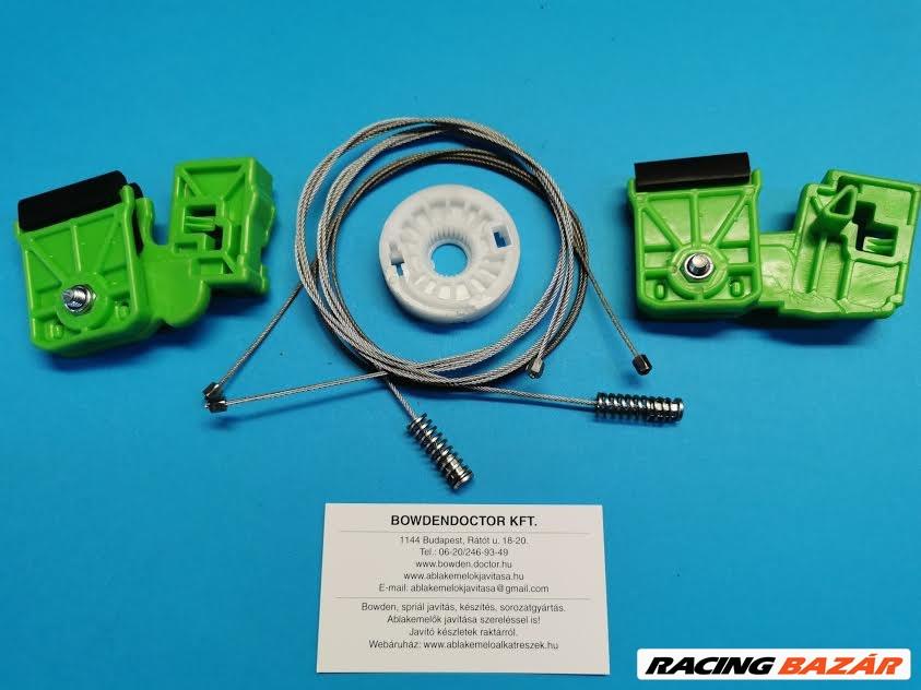 Ablakemelő szervíz,ablakemelő javítás,javítószettek,csúszkák,gyorsszervíz szereléssel is 56. kép