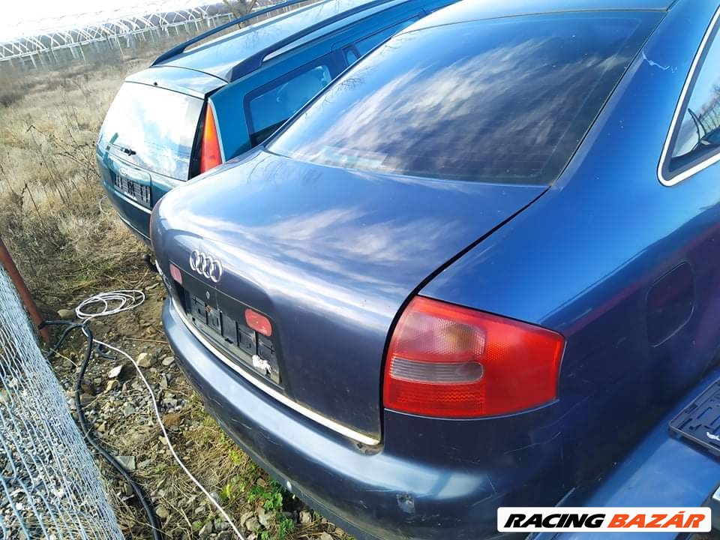 Audi A6 bontott alkatrészei 4. nagy kép