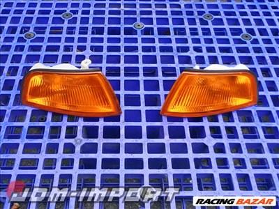 Mitsubishi Lancer Evolution V / VI (CP9A) első indexek