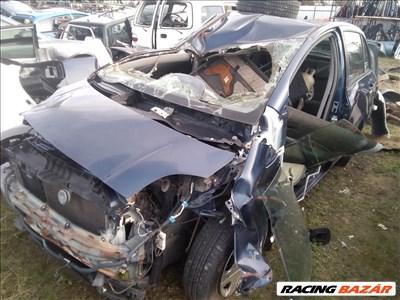 Toyota Yaris bontott alkatrészei